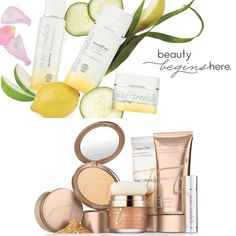 Introducing the best make-up prep product by jane iredale! Use this regime before you apply make up and create the perfect canvas  to make your make up smoother and last longer throughout the day! Who doesnt want that?? @janeiredale #makeup #beauty #skincare