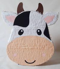 Ideas para fiesta de la vaca lola Decoración de cumpleaños