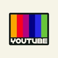 Cool Designs, Graphic Design, Lettering, Happy, Artist, Artwork, Youtube, Instagram, Sticker Ideas