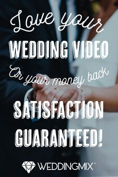 Worried you won't like your wedding video? WeddingMix is the only company willing to offer a satisfaction guarantee. With over 7000 happy couples, we know you will be too! Dyi Wedding Bouquet, Simple Bridesmaid Bouquets, Bridesmaid Bouquet White, Wedding Cakes, Hydrangea Corsage, Astilbe Bouquet, April Wedding, Home Wedding, Dream Wedding