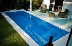 Diy fibreglass pools avanti range sizes and designs - Diy fibreglass swimming pool installation ...