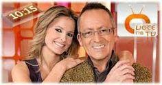 Cristina Ferreira e Manuel Luís Goucha - Você tv