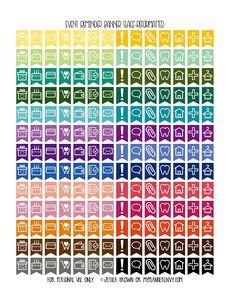 Die 167 Besten Bilder Von Plannervorlagen In 2019 Free Printables