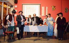 Την «μούτσκα του χαζο-Γιάννου» παρουσίασε η Κίνηση Πολιτών Κυριώτισσας στη Βέροια (φωτογραφίες, βίντεο)