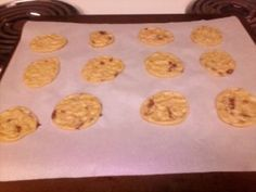 PB Soft Serve Cookies...TSFL APPROVED Recipe...made from Medifast Meals