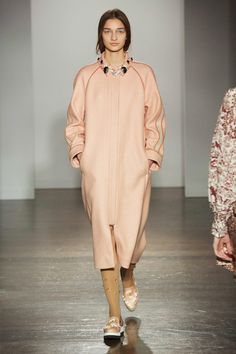 Brian Edward Millett - The Man of Style - Mother of Pearl fall 2014