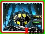 Batman, Mai, Online Games, Free