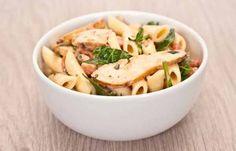 Chicken and Pasta Salad - a perfect Mrs. Dash recipe - mrsdash.com #saltsubstitute #nosalt