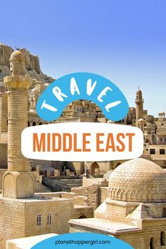 Traveling to the Middle East? On this board you can find Middle East Travel Tips   Middle East Travel Itineraries  Middle East Travel Inspiration to help you Plan your Trip to the Middle East   Middle East Travel Destinations  Wanderlust Ideas for Dream Vacations to the Country, Cities & Places on your Middle East Bucket List   Travel Destinations include Egypt, Jerusalem, Afghanistan, Bahrain, Iran, Iraq, Israel, Jordan, Kuwait, Oman, Palestine and United Arab Emirates. Travel Deals, Travel Guides, Travel Tips, Travel Destinations, Countries Of The World, Plan Your Trip, Asia Travel, Dream Vacations, Cool Places To Visit