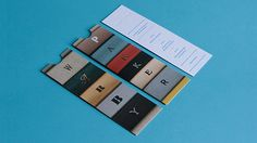 Warby Parker Bookmarks