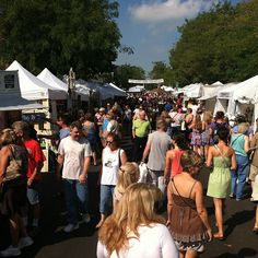 Big crowds out for the last day of Frankfort Fall Festival