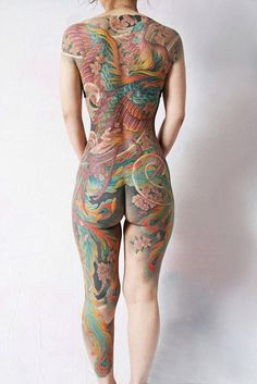 fenix tattoo feminina - Google Search