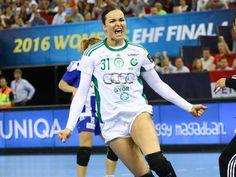 Yvette Broch