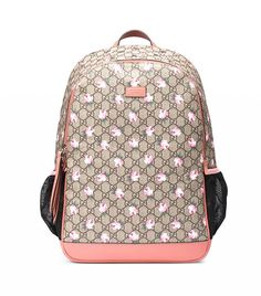 1cb40c8e35b7 Gucci Flowers Diaper Bag Luxury Diaper Bag