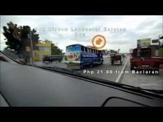 Tripping from SM Mall of Asia to Lancaster New City Cavite (Infinity Homes)