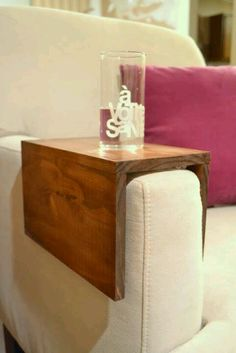 End table alternative