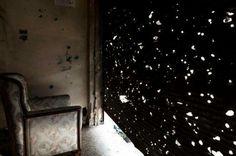 """Autora Carole Alfarah, fotógrafa siria. Dos fotos de su exposición Wa Habibi  que significa """"Oh mi amor"""" Las dos fotos son de junio de 2014 La guerra se puede contar de varias maneras Más datos en http://internacional.elpais.com/internacional/2016/09/15/actualidad/1473953175_440685.html"""