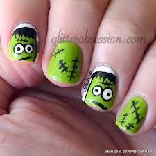 nail art halloween - Google zoeken
