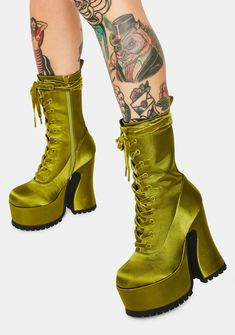 90s Platform Shoes, Black Platform Boots, Black Boots, Flatform Sneakers, Shoes Sneakers, Fuzzy Boots, Vegan Boots, Designer Boots, Wedge Boots