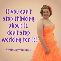 Have a fabulous week!! #MondayMessage #LoveYourFuture #DoWhatYouLove www.ljic.edu www.facebook.com/lajamesinternational