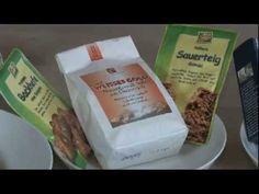 Brot selber backen - Brot im Eigenbau - http://back-dein-brot-selber.de/brot-selber-backen-videos/brot-selber-backen-brot-im-eigenbau/