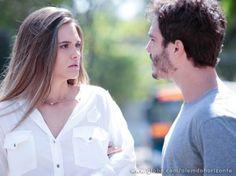 Primeiro capítulo de 'Além do Horizonte' terá noivado, barraco e desaparecimentos | vanessa_barreto - Yahoo TV