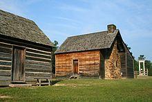 ダーラムにある歴史的なベネットプレース-ノースカロライナ州 - Wikipedia