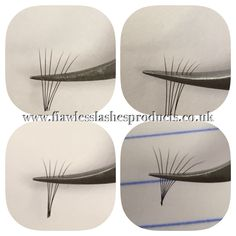 the past few weeks I was working on advanced volume lash pick up techniques,I came up with extra 4 techniques -fans created in 1-2s .We will introduce these Master volume classes in September ,as we currently very busy with our regular volume classes.But if you already experienced Volume lash artist and would love to take a part in these Master classes,when is released ,we can put you on waiting list ,contact us at info@eueyelashinstitute.com
