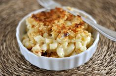 This no-fail, creamy, delicious macaroni and cheese recipe is fantastic.