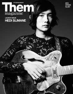 © Them magazine