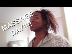 Vlogmas Day 9 | Massage Day! Family Vloggers, Massage, One Shoulder, About Me Blog, Day, Women, Fashion, Moda, Fashion Styles