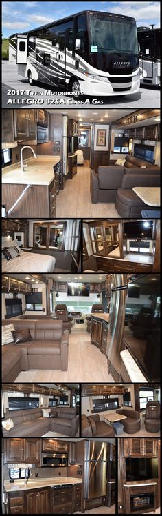 Amazing Luxury Rv Gallery That Never You Seen Before 28 image is part of 30 Amazing Luxury RV Gallery that Never You Seen Before gallery, you can read and see another amazing image 30 Amazing Luxury RV Gallery that Never You Seen Before on website Camper Trailer Tent, Luxury Mobile Homes, Motorhome Living, Rv Floor Plans, Luxury Van, Luxury Motorhomes, Class A Rv, Rv Interior, Rv Camping