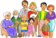 ¿Sigue existiendo la familia?