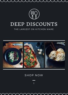Make a professional-looking flyer for free. Canva's flyer maker uses AI to make flyers tailored to your needs, in seconds. Restaurant Advertising, Restaurant Poster, Restaurant Menu Design, Restaurant Recipes, Restaurant Restaurant, Food Design, Food Graphic Design, Food Poster Design, Sushi Design