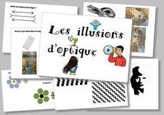 J'ai découvert il y a quelques années le travail de Rowan Stocks-Moore, artiste anglais qui détourne les images Disney en créant des effets d'optique. Sur l'exemple ci-contre, on … Sciences Cycle 3, Perception, Images Disney, Art Bulletin Boards, Value In Art, Ecole Art, Illusion Art, Teacher Organization, Teaching French