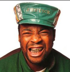 The Original Gangster of Hip Hop....Just Ice...Cold Gettin Dumb