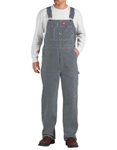 Humor Mens Work Dungarees Working Trousers Bib And Brace Overall Multi Pockets Pants Protective Suits & Coveralls Business & Industrial