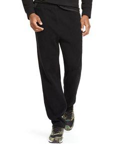 Polo Ralph Lauren French-Rib Athletic Pant