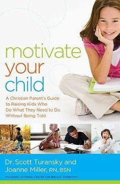 Motivate Your Child Cover Photo