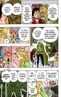 0ne Piece, Manga Pages, One Piece Manga, Animation, In This Moment, Comics, Anime, Color, Colour