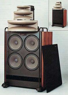 Hifi Amplifier, Audiophile Speakers, Hifi Audio, Stereo Speakers, Loudspeaker, High End Speakers, Speaker Box Design, Horn Speakers, Audio Design