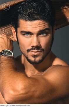 inspiration for my character Arjan DeClerk #SexyMen