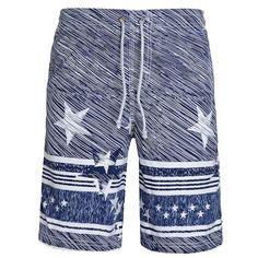 80d33ef3c5 US $14.0 |Aliexpress.com : Buy Printed Beach Shorts Men Swimwear Surf  Boardshorts Beach Wear Swimming Trunks Boxer Shorts 1402 from Reliable  shorts men ...