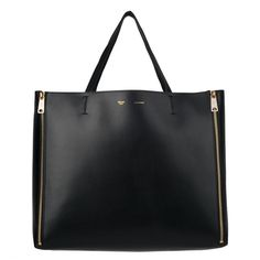 Celine Cabas Tote You've erected a small shrine to Miranda Kerr in your coat closet.