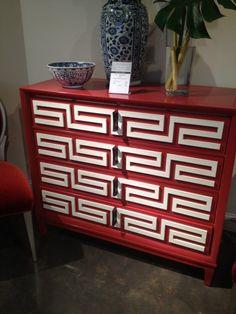 High Point Furniture Market - via Tobi Fairley