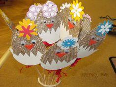 zápich vejce Paper Flower Garlands, Paper Flowers, Easter Art, Easter Crafts, Diy And Crafts, Crafts For Kids, Arts And Crafts, Diy Osterschmuck, Diy Ostern