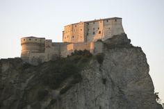 San Leo, Fortezza. Ph. Paritani www.san-leo.it