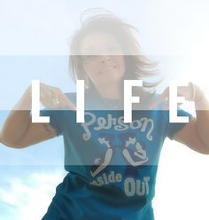 LIFE: Person Inside & Out!  National Pro-Life T'shirt Week!
