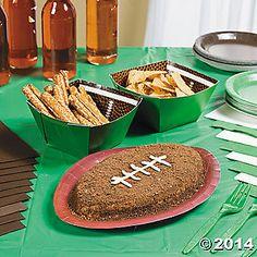 Football Dip Recipe