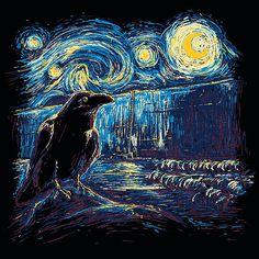 Starry Night's Watch ♥